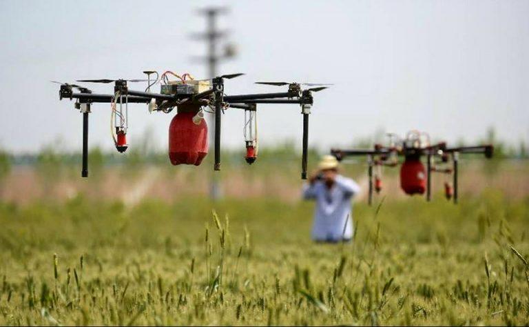 Drones en territorio chileno ¿cómo cuándo y dónde pueden operar?