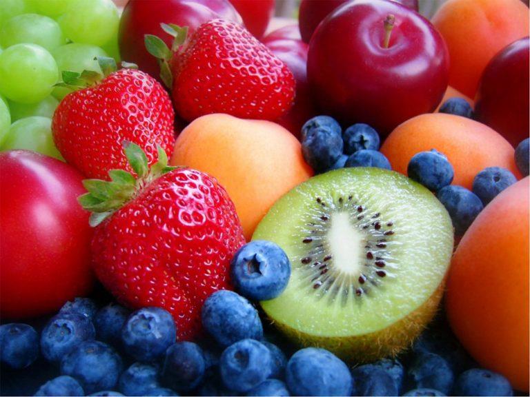 Certificación fitosanitaria, el pasaporte de la fruta chilena al mundo