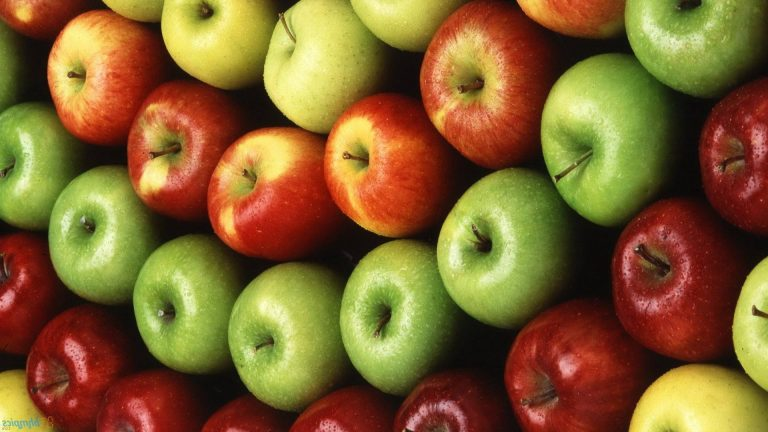 Un 500% aumentó importación de manzanas chilenas en Argentina