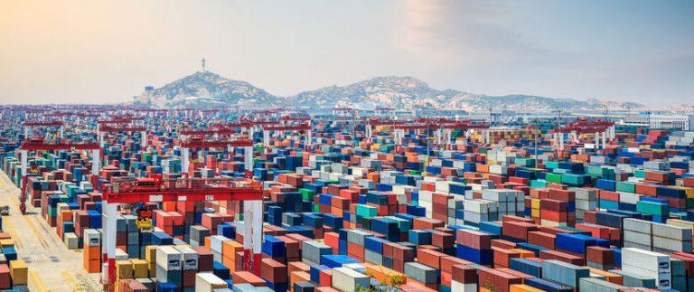 Latinoamérica la mayor región exportadora de alimentos
