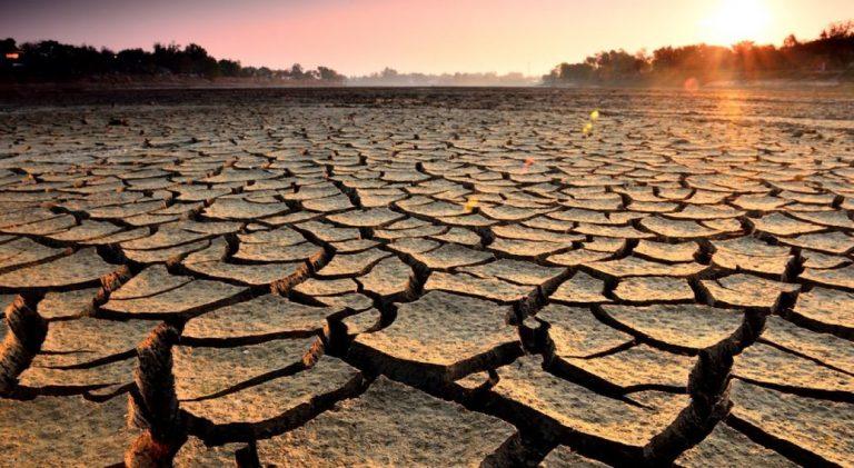 Crisis hídrica; sequía silenciosa