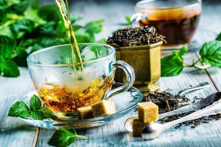 Té, la bebida favorita de los chilenos