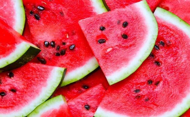 Vota por la fruta…