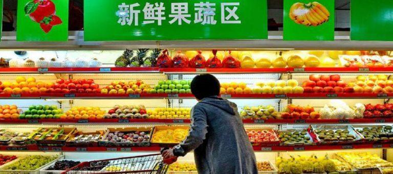 Apetito de China por frutas atrae a exportadores latinoamericanos