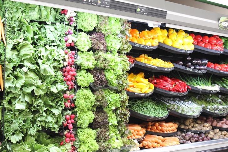 """""""Alimentos Desnudos"""", la campaña que elimina envoltorios plásticos"""