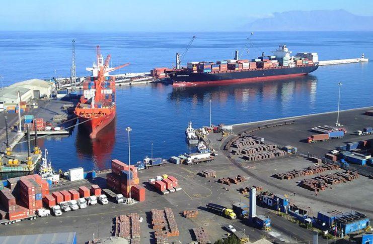 Puerto de Antofagasta aumentó 21% su movimiento de carga – Directorio  Industria de la Fruta