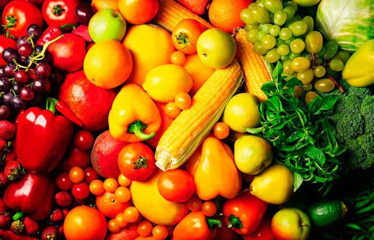 Por solicitud chilena, ONU adelanta al 2021 año Internacional de Frutas y Verduras