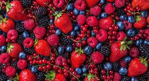 Berries chilenos ganan terreno en Europa