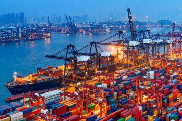 Exportaciones chilenas repuntaron este primer semestre 2020 con alza en junio