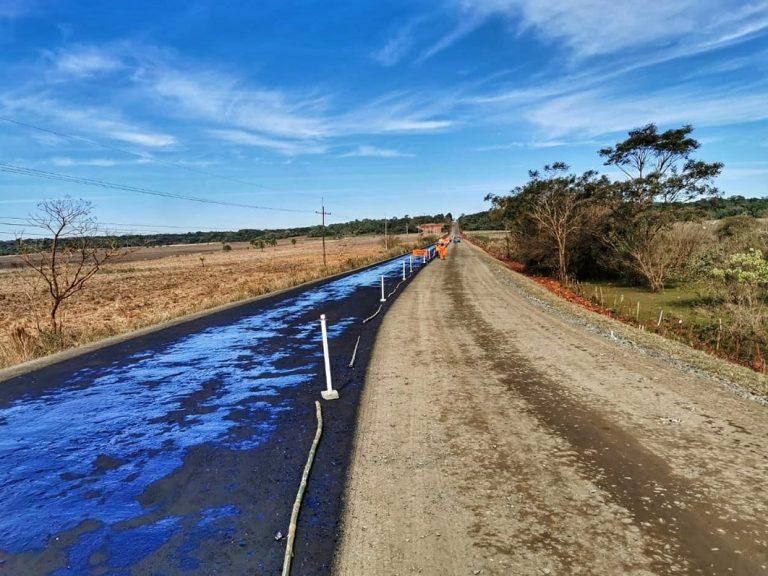 Corredor Bioceánico Chile-Brasil supera 65% de avance