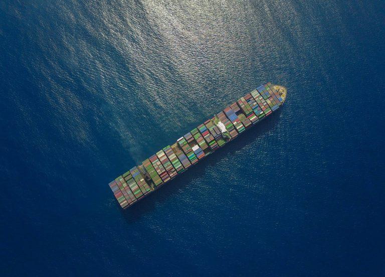 Crisis por escasez de contenedores